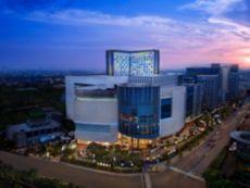 Holiday Inn Express 雅加达东荟城智选假日酒店