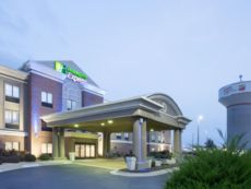Holiday Inn Express Kansas City - at the Legends