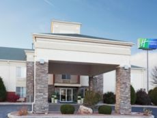 Holiday Inn Express La Junta