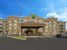 Holiday Inn Express Layton-I-15