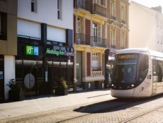 Holiday Inn Express Le Havre - Centre