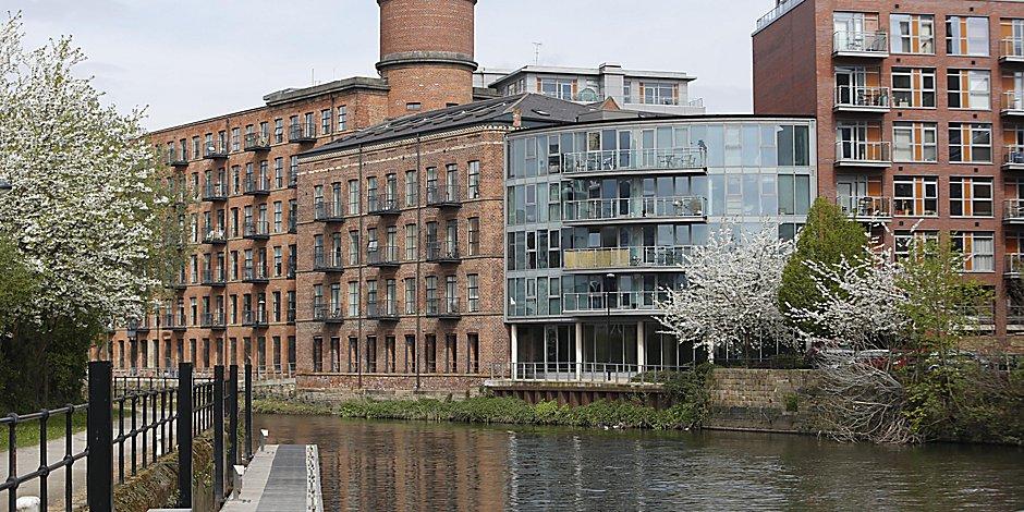 View Leeds hotels