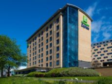 Holiday Inn Express 利兹 - 城市中心