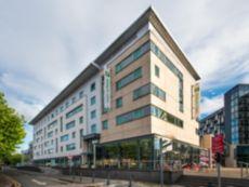 Holiday Inn Express Leeds City Centre - Armouries