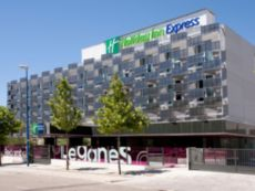 Holiday Inn Express Madrid - Leganés