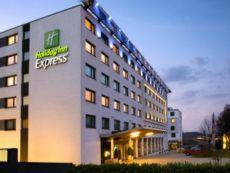 Holiday Inn Express Stuttgart - Aeropuerto