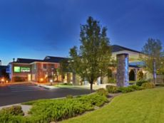 Holiday Inn Express Lewiston
