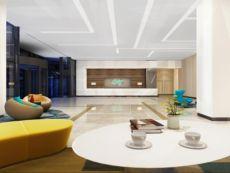 Holiday Inn Express Liuyang Development Zone