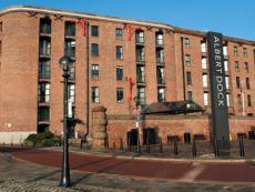 Holiday Inn Express Liverpool - Albert Dock