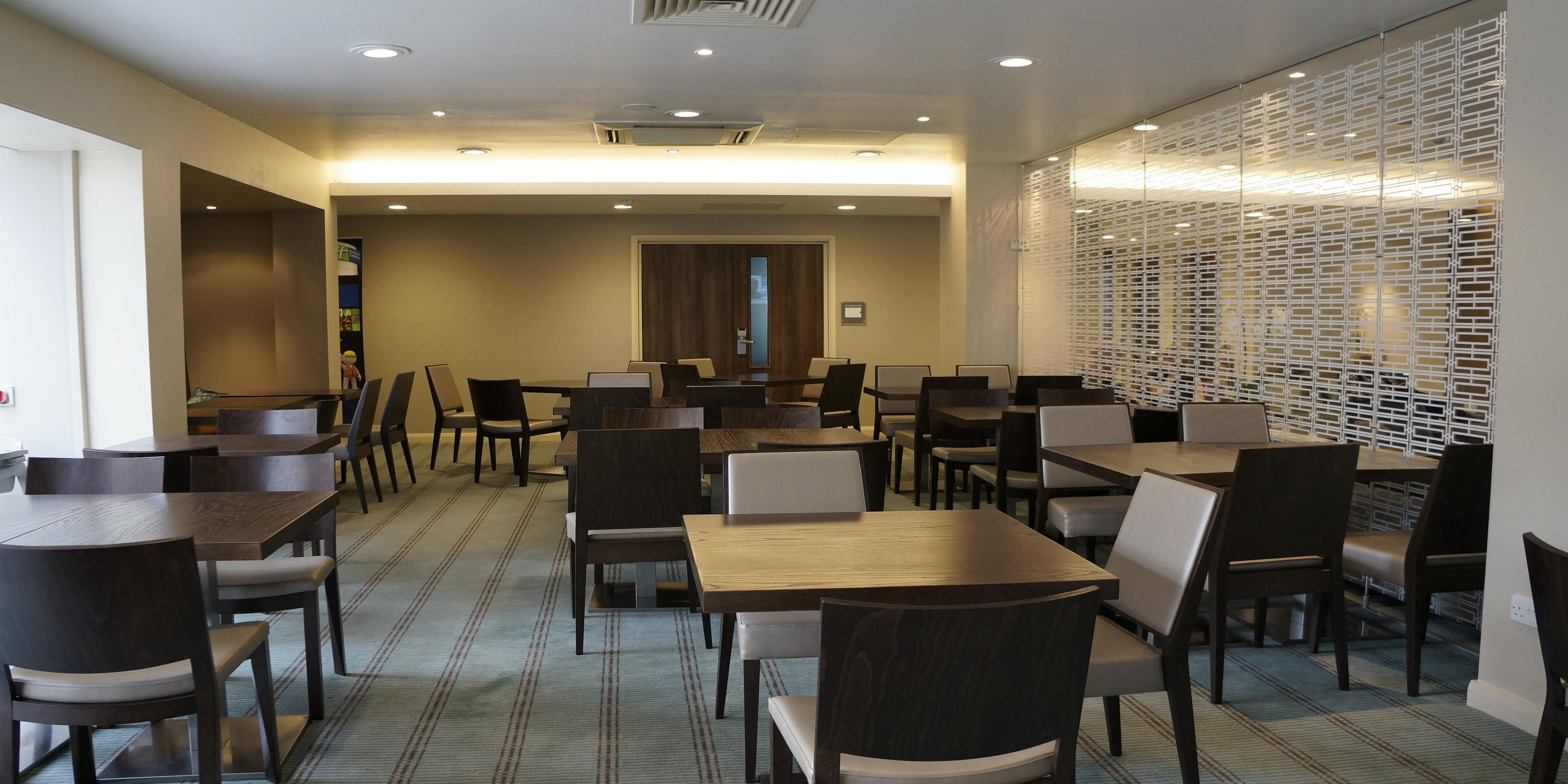 Holiday Inn Express Hotel London - Earl's Court