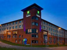 Holiday Inn Express Londres - Aéroport Luton