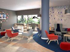 Holiday Inn Express Lustenau