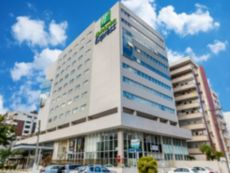 Holiday Inn Express Maceio Ponta Verde