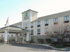 Holiday Inn Express Marshall