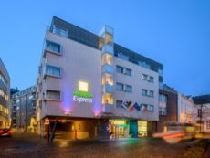 Holiday Inn Express Malinas - Centro