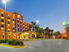 Holiday Inn Express Monterrey Galerias-Sn Jeronimo