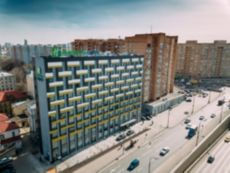 Holiday Inn Express Moscow - Baumanskaya
