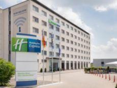 Holiday Inn Express Munich - Messe