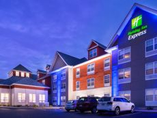 Holiday Inn Express Mystic - Groton Area
