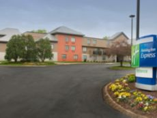Holiday Inn Express Nashville Airport
