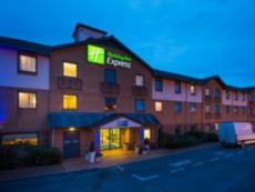 Holiday Inn Express Swansea - Este