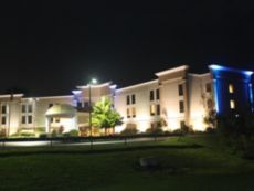 Holiday Inn Express Lewisburg/New Columbia