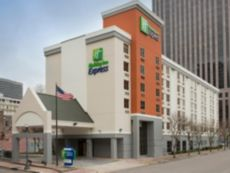 Holiday Inn Express New Orleans Dwtn - Fr Qtr Area