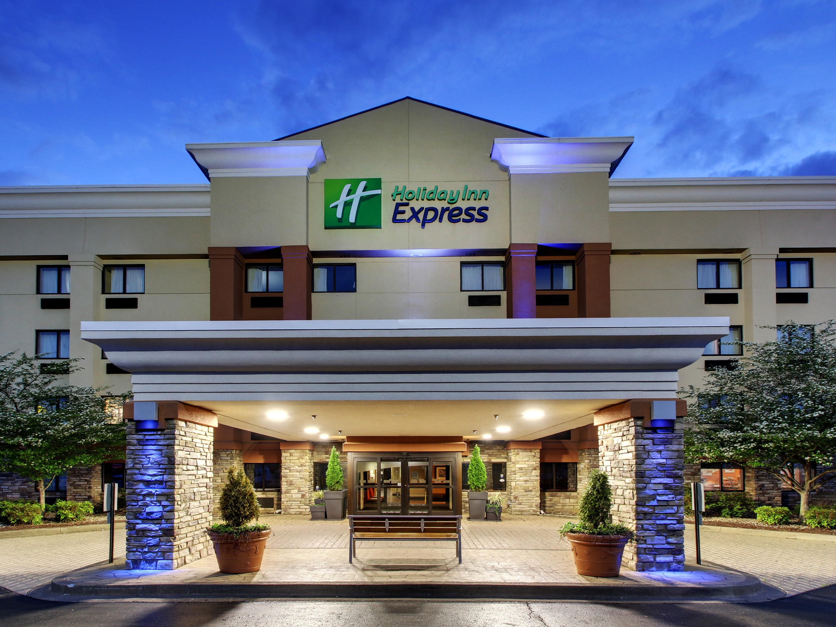 Budget Hotels In Oak Grove Ky Holiday Inn Express