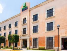 Holiday Inn Express Oaxaca-Centro Historico