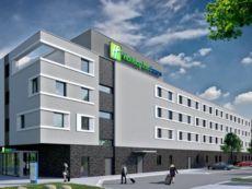 Holiday Inn Express Offenburg