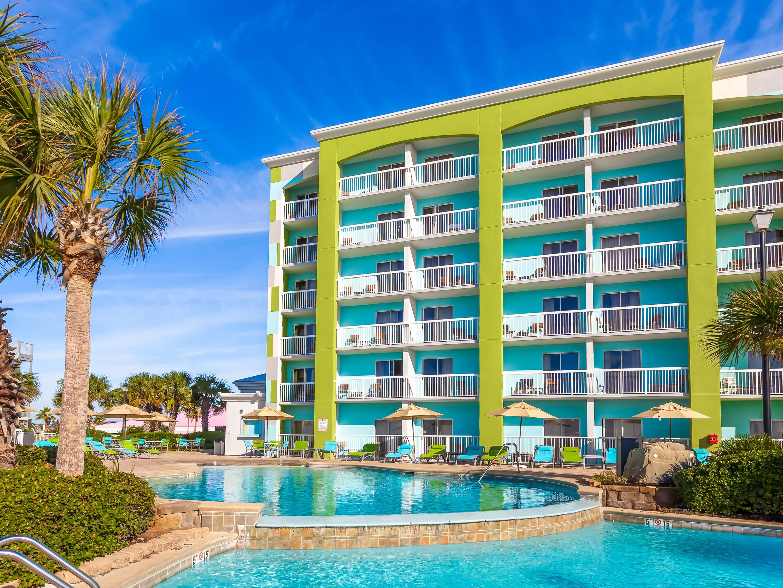 Beach Hotels In Orange Beach Top 12 Oceanfront Hotel Deals Reviews By Ihg