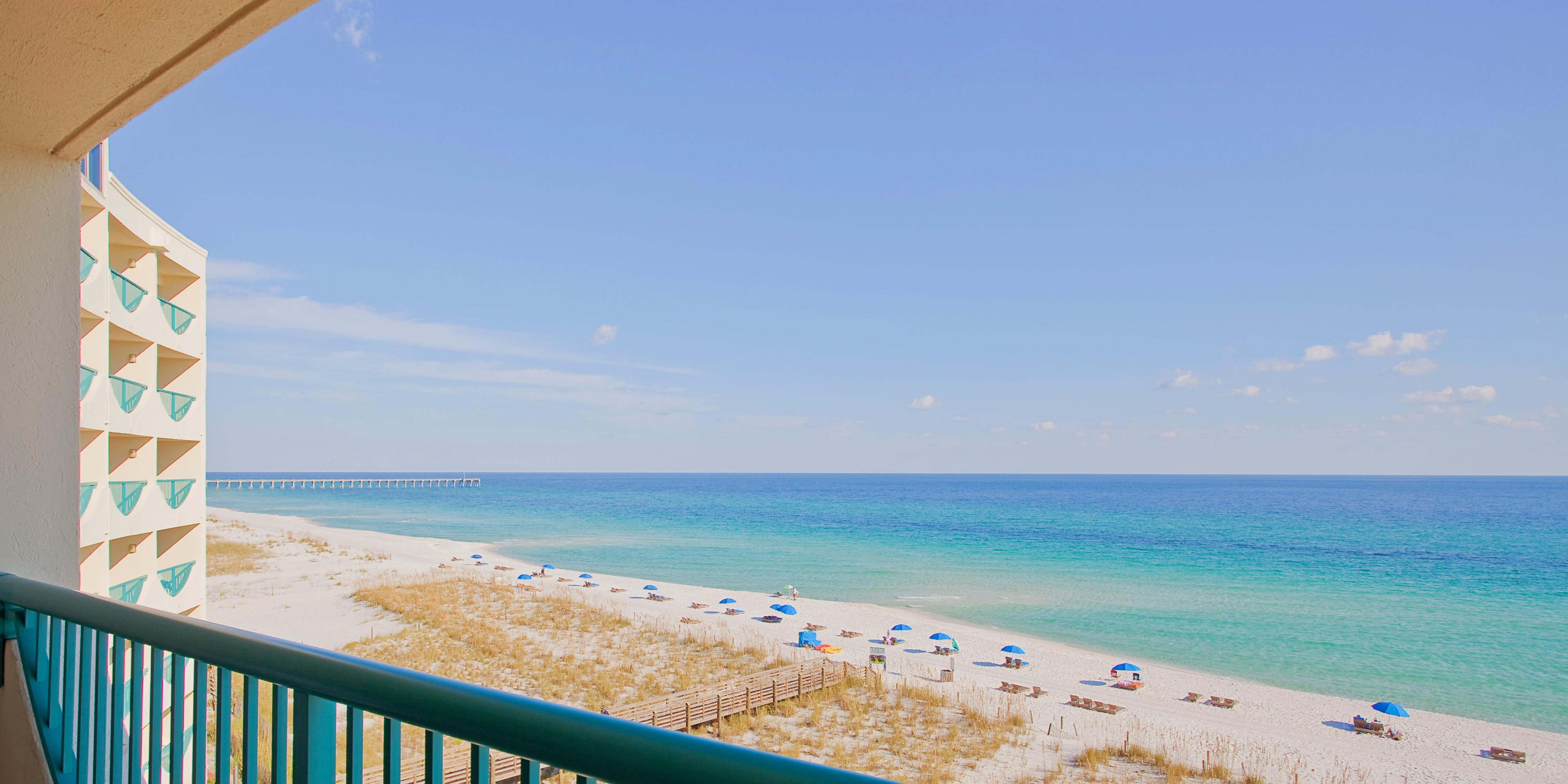 Find Pensacola Beach Hotels