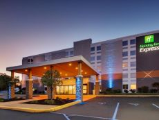 Holiday Inn Express Pittston - Scranton Airport