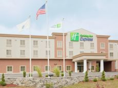 Holiday Inn Express Plainville - Foxboro Area