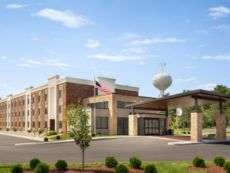Holiday Inn Express Plattsburgh