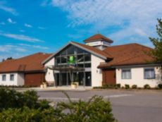 Holiday Inn Express Portsmouth - Nord