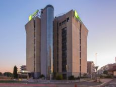 Holiday Inn Express Rome - Est