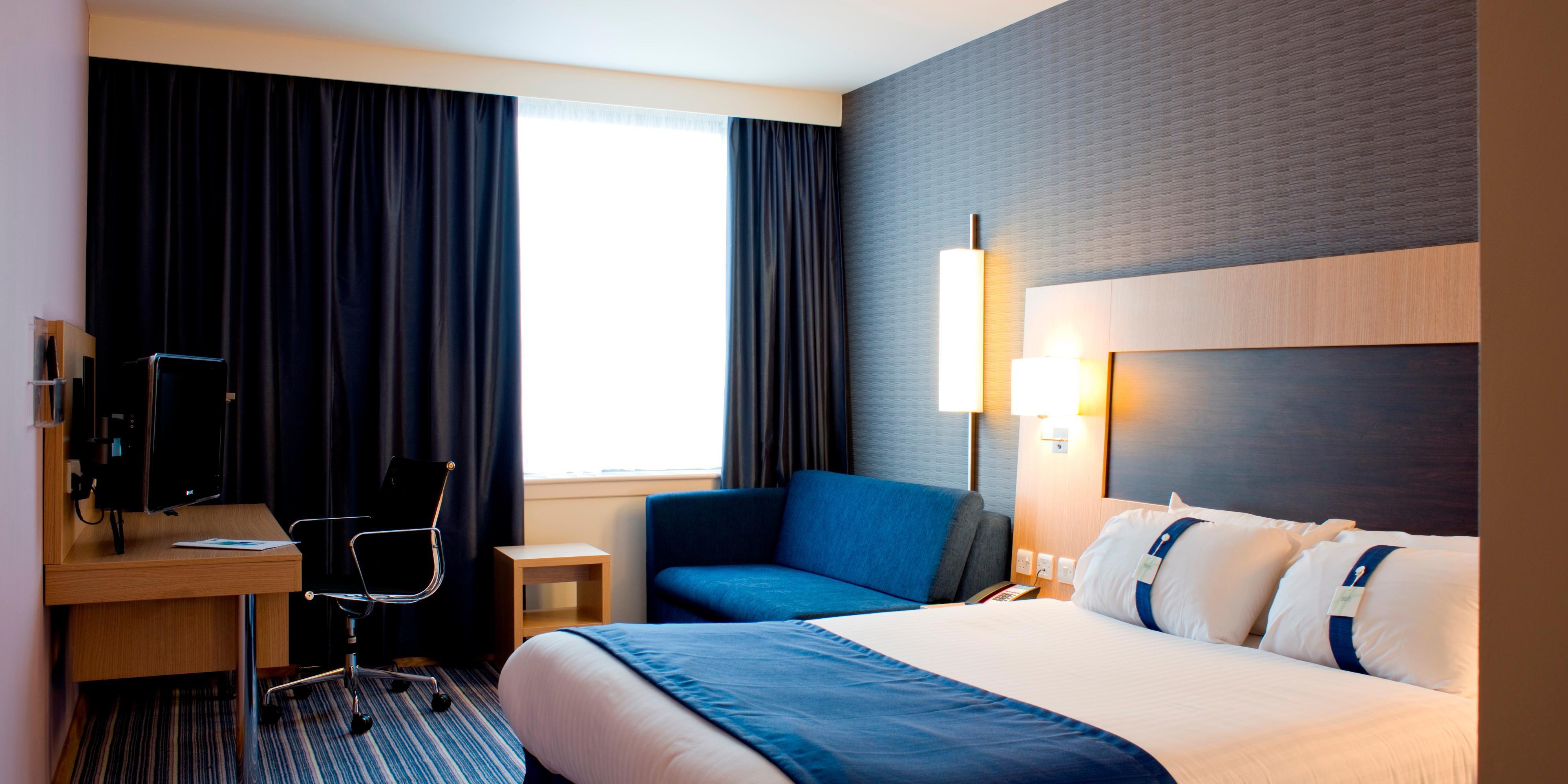 Rotherham Hotels: Holiday Inn Express Rotherham - North