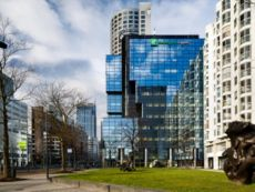 Holiday Inn Express Rotterdam - Central Station