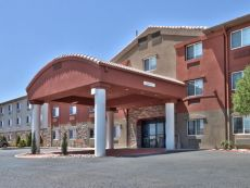 Holiday Inn Express 圣罗莎