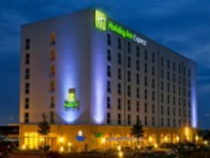 Holiday Inn Express Nuremberg-Schwabach