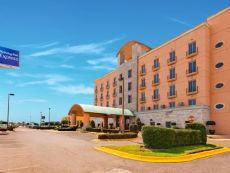 Holiday Inn Express Silao-Aeropuerto Bajio