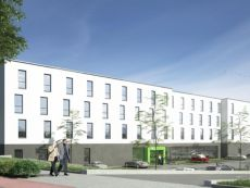 Holiday Inn Express Sindelfingen