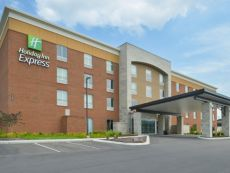 Holiday Inn Express Spring Hill