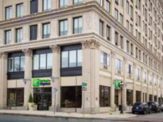 Holiday Inn Express Springfield Downtown