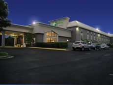 Holiday Inn Express Winchester South Stephens City