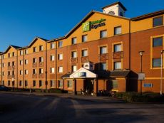 Holiday Inn Express Stoke on Trent