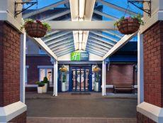 Holiday Inn Express Strathclyde Park M74, Jct.5