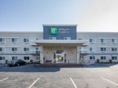 Holiday Inn Express Sunnyvale - Silicon Valley