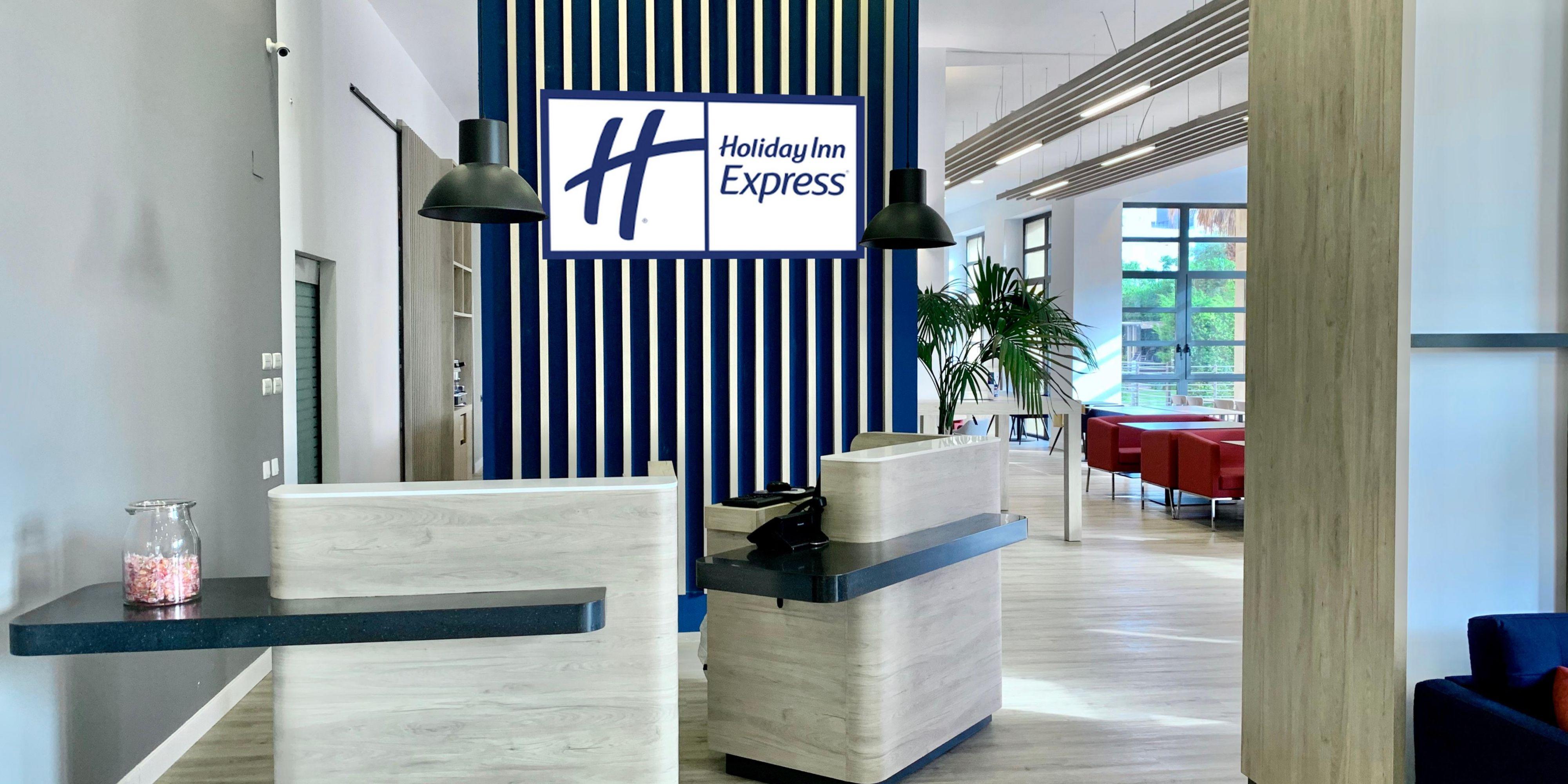Holiday Inn Express Hotel Valencia Ciudad Las Ciencias